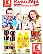 Kaufland katalog kvaliteta