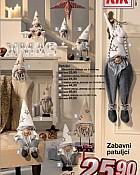 KiK katalog Božić 2015