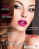 Kozmo katalog Beauty listopad 2015