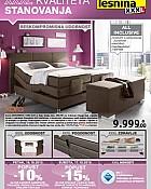 Lesnina katalog XXXL kvaliteta stanovanja