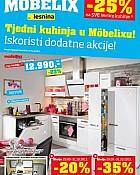 Mobelix katalog kuhinje listopad 2015