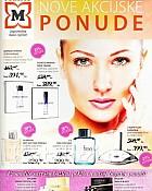Muller katalog Parfumerija do 4.11.