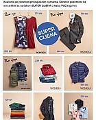 Peek & Cloppenburg katalog Super cijene