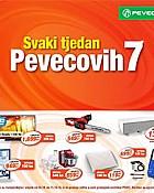 Pevec katalog Pevecovih 7 do 11.10.