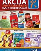 PPK Bjelovar katalog tjedna akcija do 22.10.
