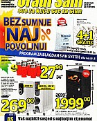 Uradi sam katalog do 31.10.