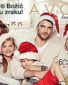 Avon katalog Mini Božić 2015