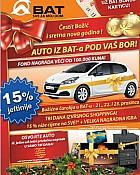 Bat prodajni centar katalog prosinac 2015