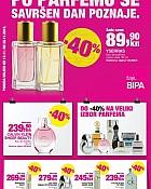 Bipa katalog Parfemi studeni 2015