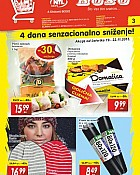Boso katalog Sniženje do 22.11.