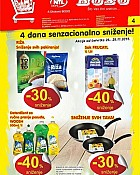 Boso katalog Sniženje do 29.11.