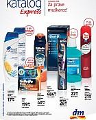 DM katalog Express studeni