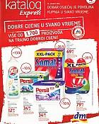 DM katalog Express do 30.11.