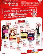 DM katalog Express prosinac 2015
