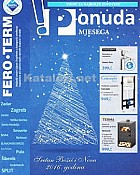 Feroterm katalog studeni prosinac 2015