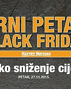 Harvey Norman Crni petak