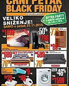 Harvey Norman katalog Black friday 2015