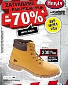 Hervis katalog Rijeka studeni 2015