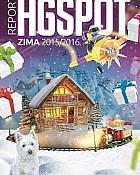HGSpot katalog zima 2015