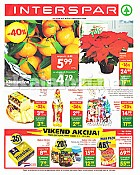 Interspar katalog do 01.12.
