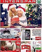 Interspar katalog Pokloni 2015