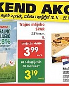 Interspar vikend akcija do 22.11.