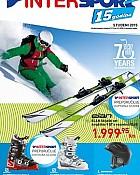 Intersport katalog studeni 2015
