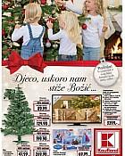 Kaufland katalog Božić 2015