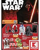 Kaufland katalog Star Wars