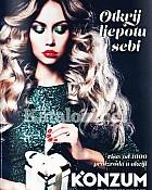 Konzum katalog Kozmetika 2015