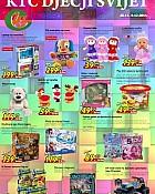 KTC katalog Igračke 2015