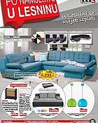 Lesnina katalog Rijeka studeni 2015
