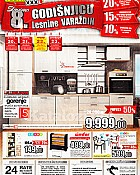 Lesnina katalog do 23.11.