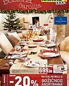 Lesnina katalog Božićna čarolija
