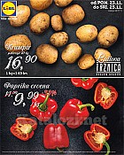 Lidl katalog tržnica do 25.11.