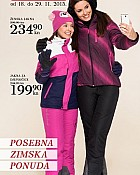 Mana katalog Zima 2015