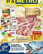Metro katalog prehrana do 18.11.