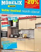 Mobelix katalog prosinac 2015