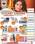 Muller katalog Hit tjedna do 25.11.