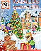 Muller katalog igračaka