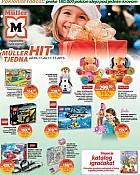 Muller katalog Hit igračke studeni