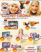 Muller katalog igračke prosinac 2015