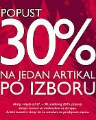 Pittarosso akcija -30% popusta