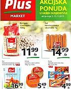 Plus market katalog do 15.11.
