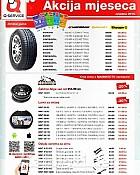 Q servis katalog prosinac 2015