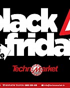 Technomarket Black Friday