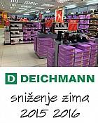 Deichmann sniženje zima 2015 2016 slike
