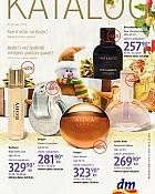 DM katalog Mirisni pokloni