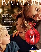 DM katalog prosinac 2015