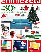 Emmezeta katalog Božić 2015